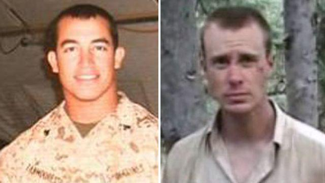 Free Army deserter but not US Marine in Mexico?