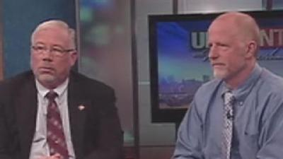Web Extra: Medicare An Issue In State Race
