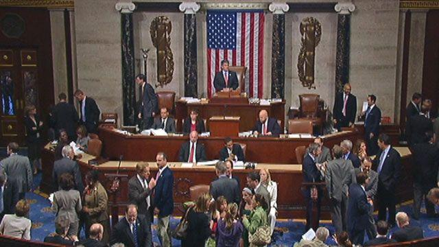 Assessing House vote to repeal ObamaCare