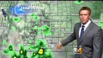 Thursday Forecast: Warmer Weather Here For The Weekend