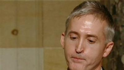 Rep. Gowdy Wants More Specifics From Obama