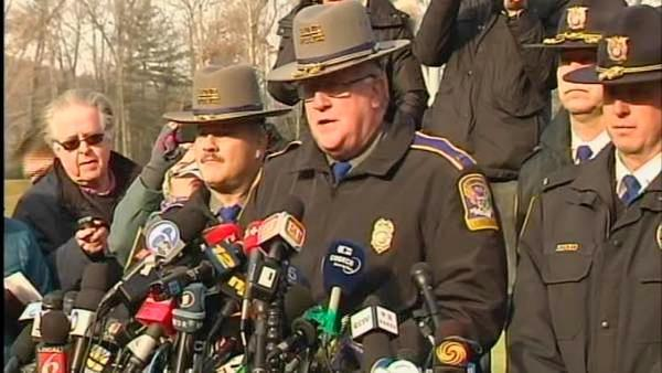 FULL News Conference on Connecticut Shooting