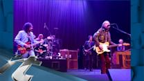 Music News Pop: Tom Petty L.A. Show Cut Short by Fire Marshal