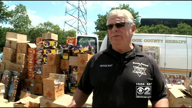 Officials Urge Caution Over July 4 Weekend