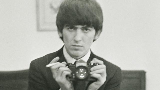 Martin Scorsese's 'George Harrison: Living in the Material World' - exclusive trailer