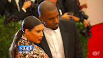 Kim Kardashian and Kanye West Reps Deny Affair Rumors