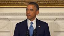 Obama comments on Iran nuclear programme deal
