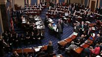 """Could Senate """"nuclear option"""" backfire on Democrats?"""