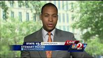 Attorneys continue questioning potential jurors in Zimmerman case