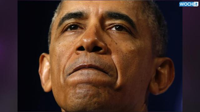 Congressional Intelligence Chairmen Applaud Obama For Backing Surveillance