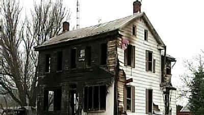 7 Children Die In Pa. Farmhouse Fire