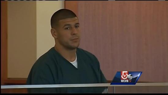 Hernandez returns to court for probable cause hearing