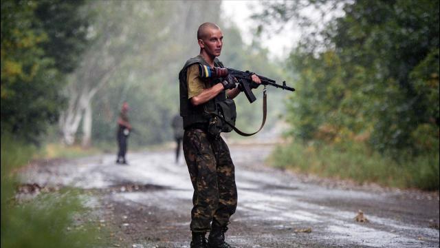 Ukraine Conflict: Russia Escalates War of Words
