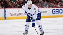 Will Dion Phaneuf be effective in Ottawa?
