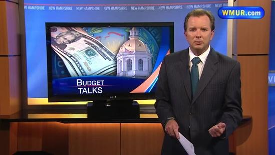 NH House speaker: Budget at risk without Medicaid
