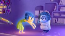 'Inside Out' Clip: First Day Plan