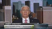 Carty: Talisman interests aligned with Icahn
