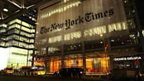 FBI Investigating Possible Hack of The New York Times