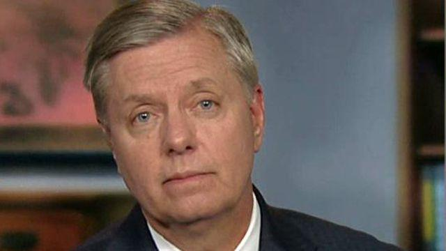 Sen. Lindsey Graham on Benghazi: 'Stop the stonewalling'