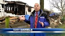 Fire heavily damages Elizabethtown home