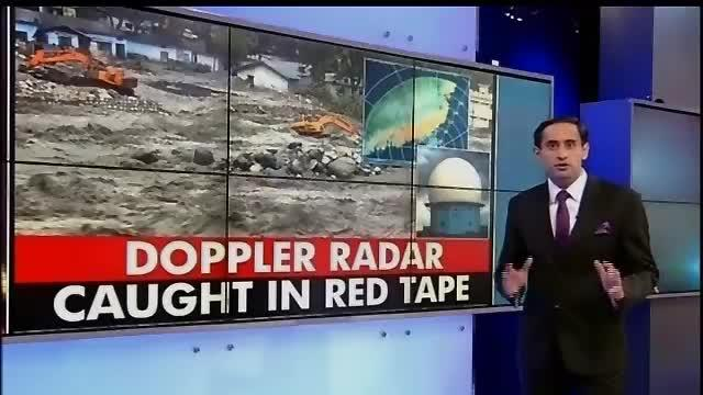 Had it not been caught in red tape, Doppler radar could have sent out timely warnings saving thousands