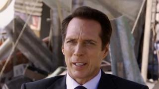 Elysium: William Fichtner On Neill Blomkamp