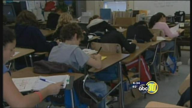 STAR test cheating: Students post photos on social media