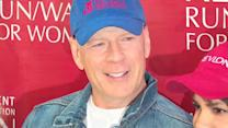 Bruce Willis To Make His Broadway Debut in 'Misery'