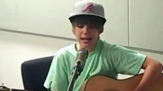 Justin Bieber Never Say Never: Every Stage