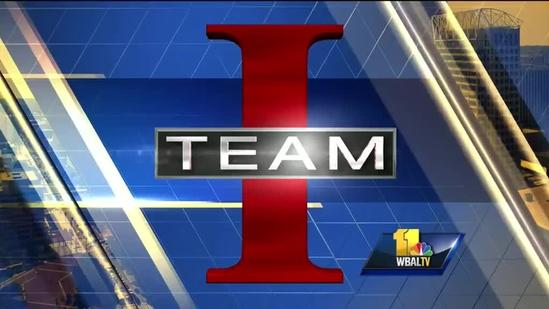 I-Team shadows Baltimore's Gun Trace Task Force