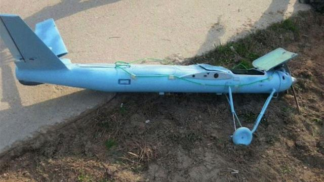 Is This North Korea's Drone Technology?