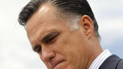 Romney calls for unity after 'evil' acts
