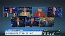 Closing Bell Exchange: Trend is your friend
