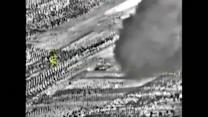 Russian jets in third day of bombing in Syria