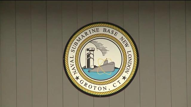 Government Shutdown Affects Coast Guard, National Guard In Connecticut