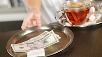 Why we should never ban tipping