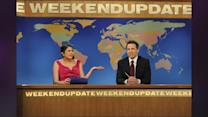'Saturday Night Live' Names New 'Weekend Update' Anchor