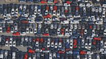 Brexit vote shakes Asian auto makers