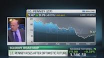 Cramer: JC Penney is in rehab