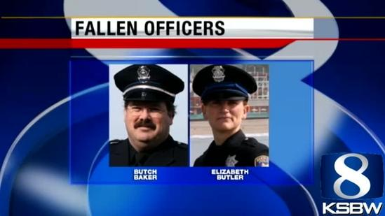 Officer shooting ruled justified