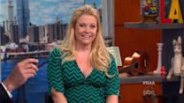 Melissa Joan Hart on New ABC Family Show