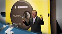 Smartphone News Byte: Elop Finally Admits Why Nokia Didn't Switch to Android: Samsung Scared Him Away