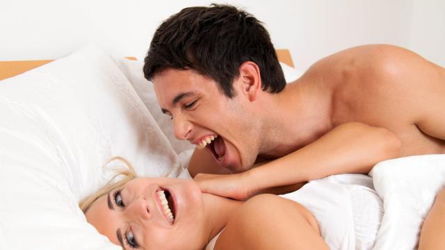 Stöhnt sex mann beim Sex Videos