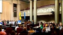 Oakland City Leaders Enforce New Rules To Prevent Disruptions At City Council Meetings