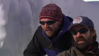 Touch The Top Of The World: Path Up Everest