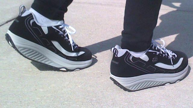 Skechers to pay up for false advertising claims