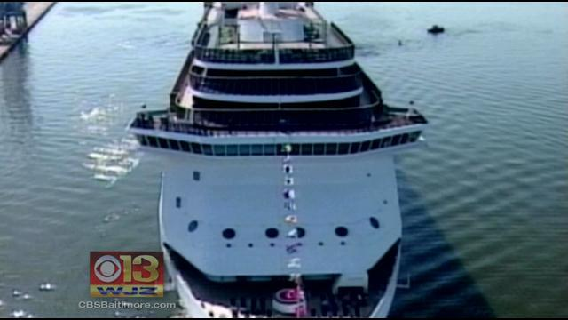 Officials Work To Make Cruise Ships Safer