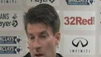 Laudrup: We need more goals