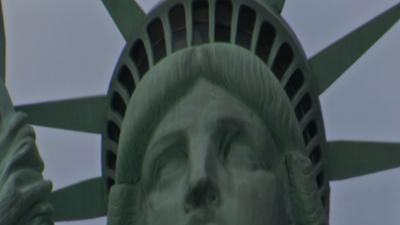 Statue of Liberty 'months' away from reopening