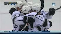 Tyler Toffoli scores late on deflection
